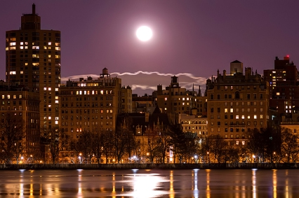 TP NYC full moon 3 27 13